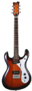Hybrid Style Electric Guitars